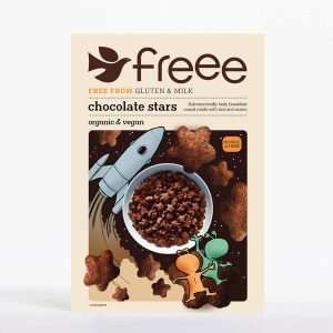 Doves Chocolate Stars 375g