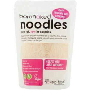 Bare Naked Noodles 380g