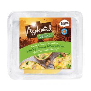 Applewood Vegan Block