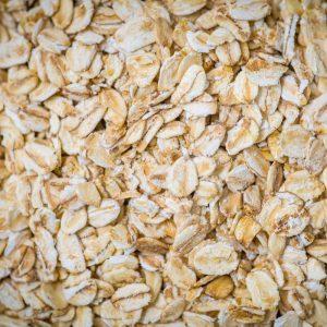 Organic Porridge Oats Loose 100g