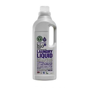 Bio D Laundry Liquid Lavender 1l