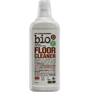 Bio D Floor Cleaner 750ml