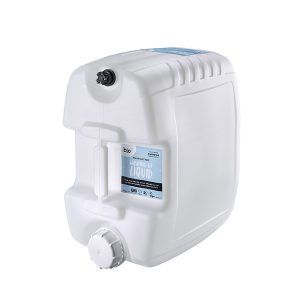 Bio D Fragrance Free Laundry Liquid 20l