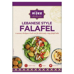 Al Fez lebanese style falafel 150g