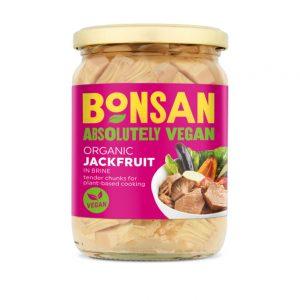 Bonsan Org Jackfruit 500g