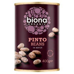 Biona Pinto Beans 400g