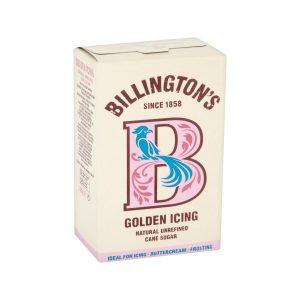 Billingtons Golden Icing Sugar 500g