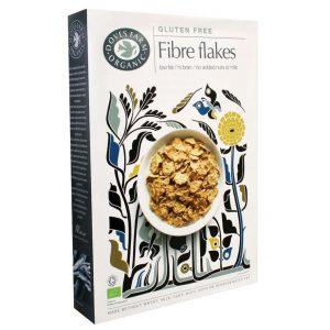 Doves Fibre Flakes 375g
