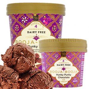Booja Booja Organic Hunky Punky Chocolate 110ml