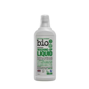 Bio D Washing Up Liquid FF Refill 100g