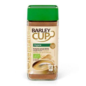 Barley Cup Organic 100g