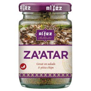 Al Fez Zaatar 38g