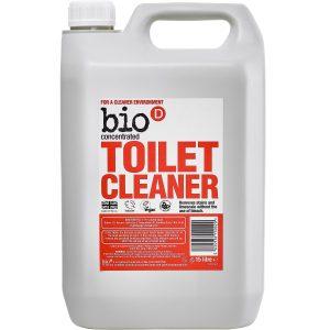 Bio D Toilet Cleaner 5l