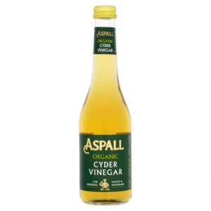 Aspall Cider Vinegar 500g