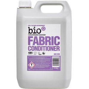 Bio D Lavender Fabric Conditioner 5l