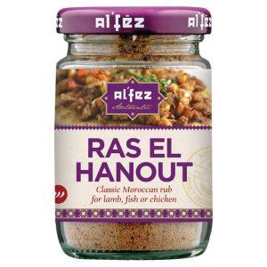 Al Fez Ras Al Hanout 42g