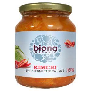 Biona Organic Kimchi 350g