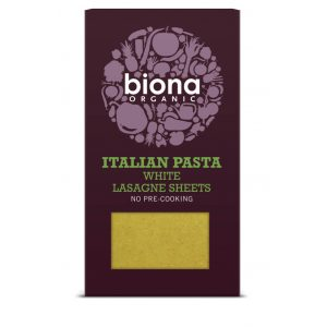 Biona Organic Lasagne 250g