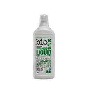 Bio-D Liquid Washing Up 750g