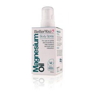 BetterYou Magnesium Oil Original 100ml