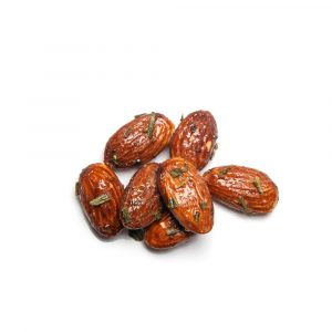 Filberts French Rosemary Almonds 100g