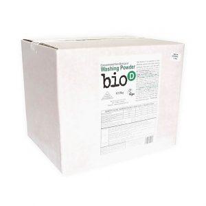 Bio D Washing Powder 12.5kg