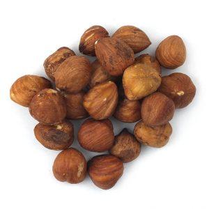 Whole Hazelnuts Loose 100g
