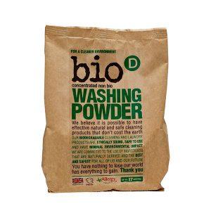 Bio D Washing Powder 2.5kg