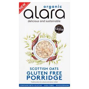 Alara Gluten Free Porridge 500g