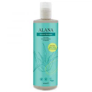 Alana Aloe Avocado Shampoo 400ml
