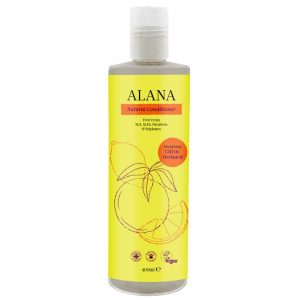 Alana Citrus Conditioner 400ml