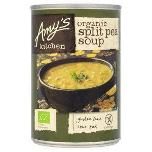 Amys Kitchen Split Pea Soup 400g