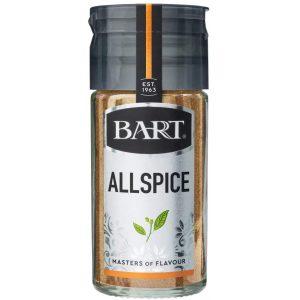 Bart Ground Allspice 40g