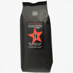 Zapatista Coffee Beans 500g