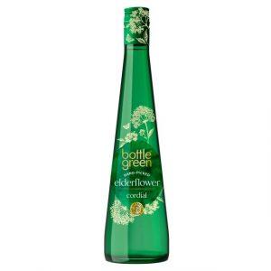 Bottlegreen Elderflower Cordial 50cl