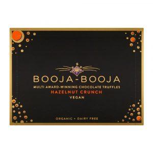 Booja Booja Hazelnut Crunch 92g