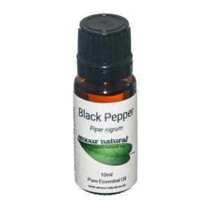 Amour Natural Black Pepper Oil