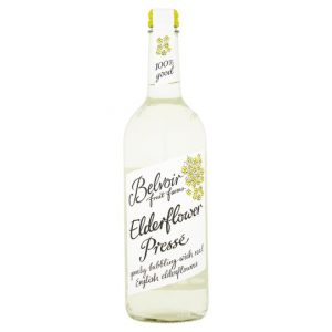 Belvoir Elderflower Presse 750ml
