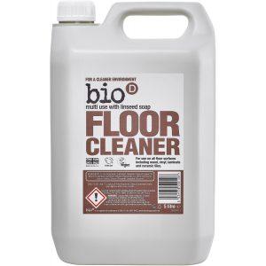 Bio D Floor Cleaner 5l