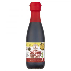 Coconut Merchant Coconut Aminos Savoury Sauce 200ml