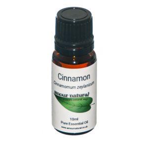 Amour Natural Cinnamon Oil 10ml