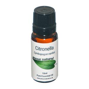Amour Natural Citronella Oil 10ml
