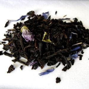 Wiltshire Tea Co Earl Grey Blue Lady 125g