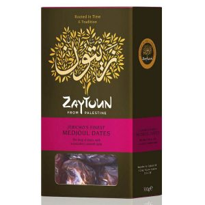 Zaytoun Medjoul Dates – Large box 500g