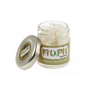 Fit Pit Sensitive Deodorant 25ml