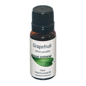 Amour Natural Grapefruit Oil 10ml