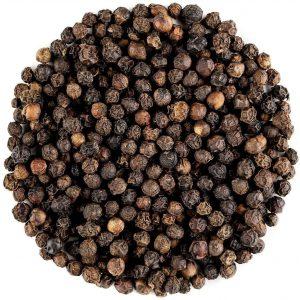 Black Peppercorns Loose 100g