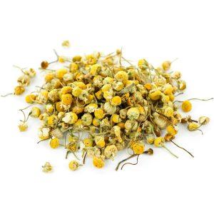 Organic Chamomile Flower Tea 100g