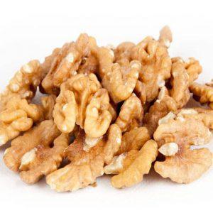 Organic Walnuts Loose 100g