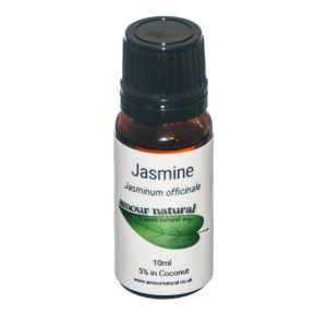 Amour Natural Jasmine Absolute 5pc 10ml